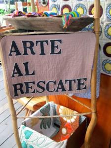 Arte al rescate 1