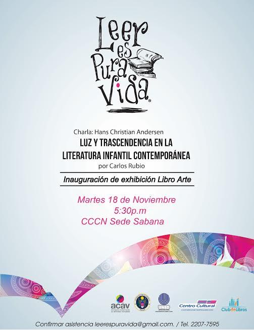 LibroARTE Nov 18 14